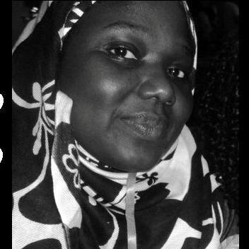 mame mbayame dione