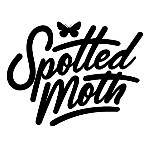 Spotted Moth Social Profile