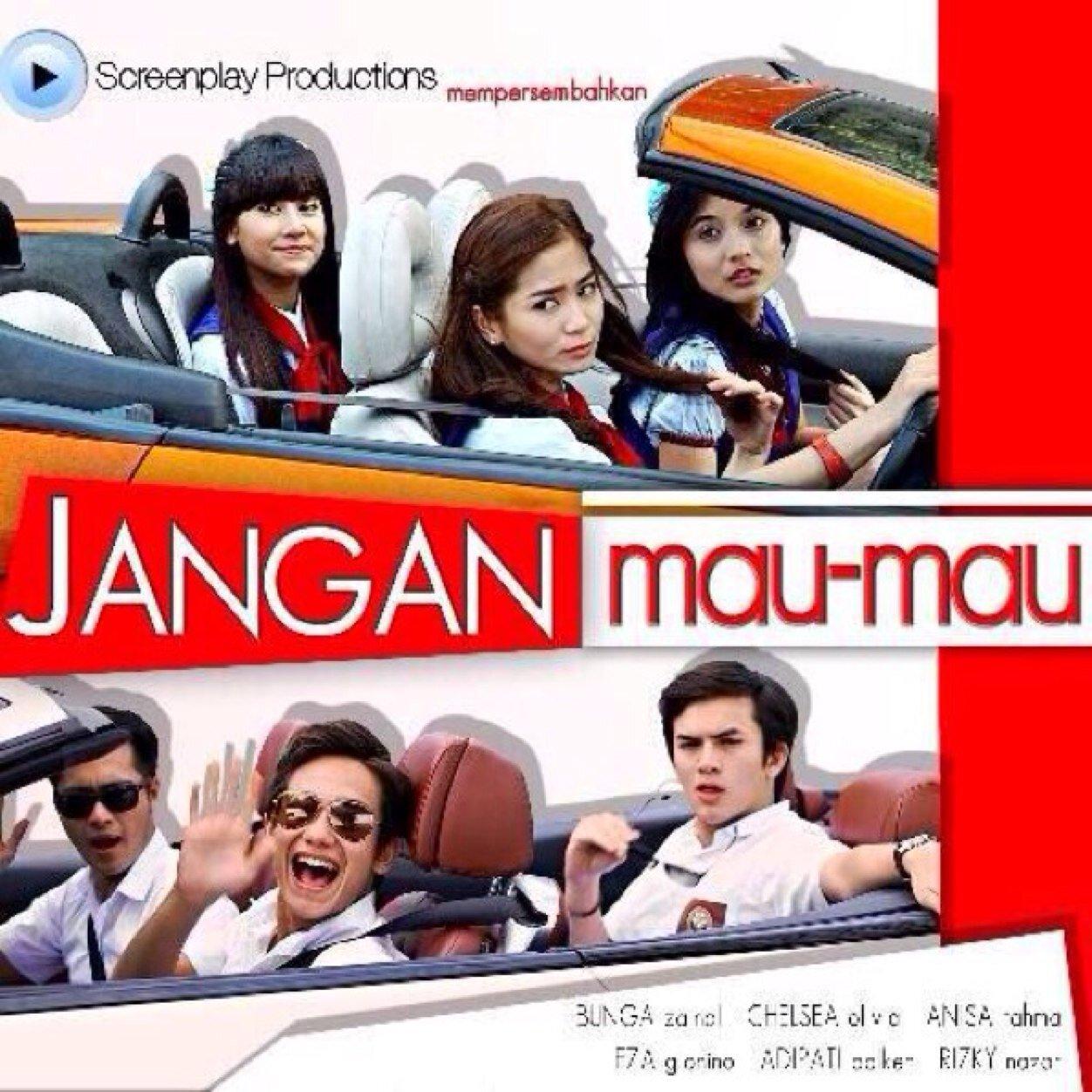 "Sctv: JANGAN MAU MAU SCTV On Twitter: ""Ayo Follow Official"