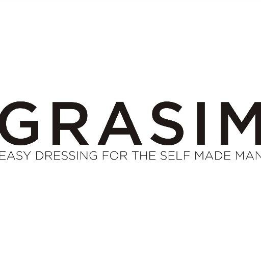@GrasimFashion