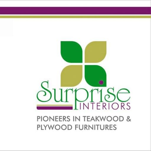 Surprise interiors surpriseinterio twitter for T furniture wagholi