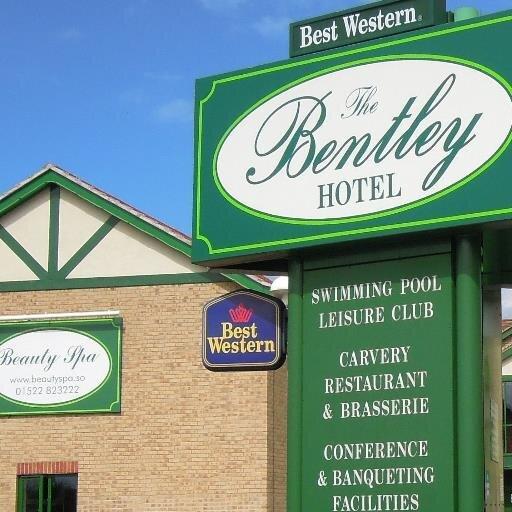 Bentley Hotel & Spa (@TheBentleyHotel)