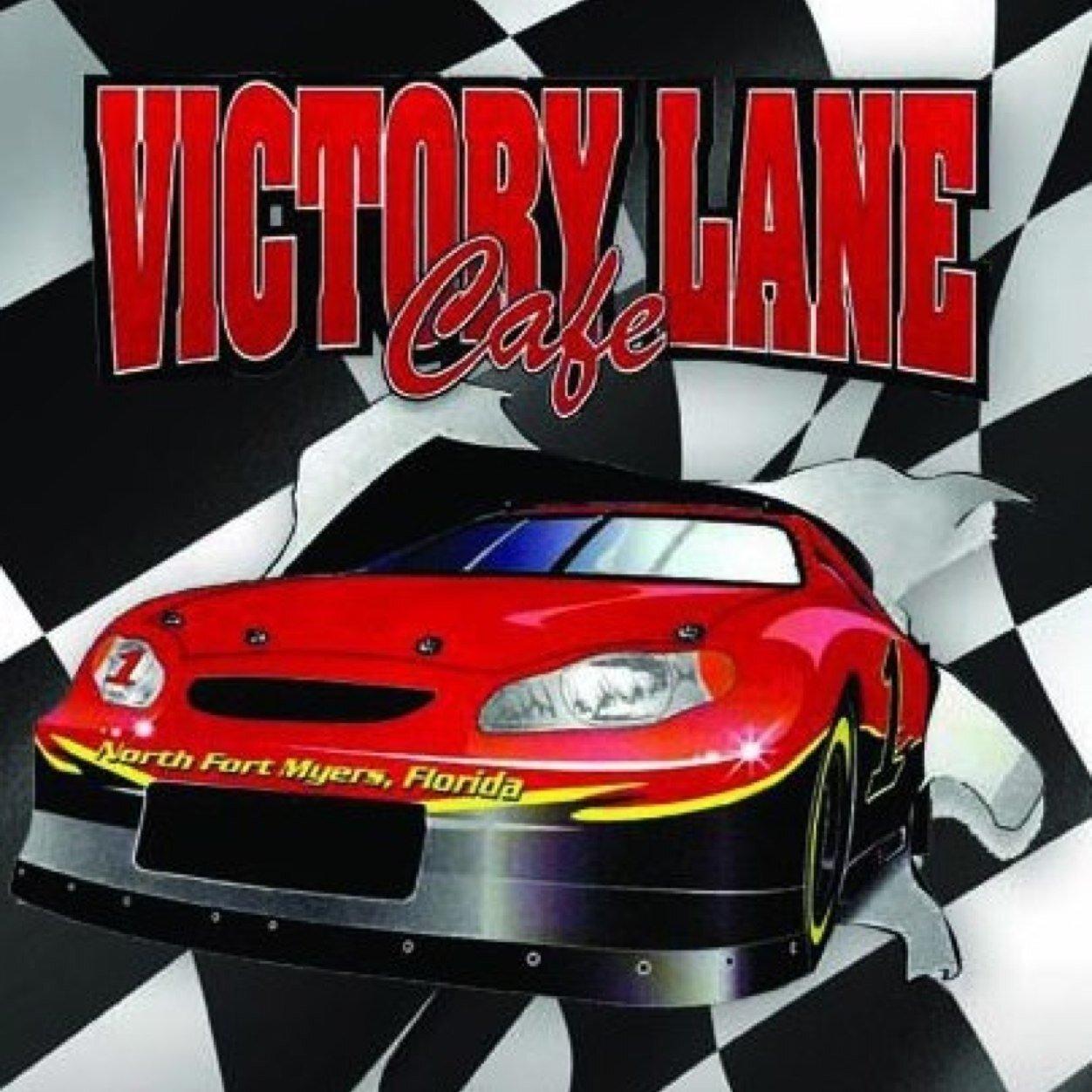 Victory Lane Cafe (@VictoryLaneCafe)   Twitter