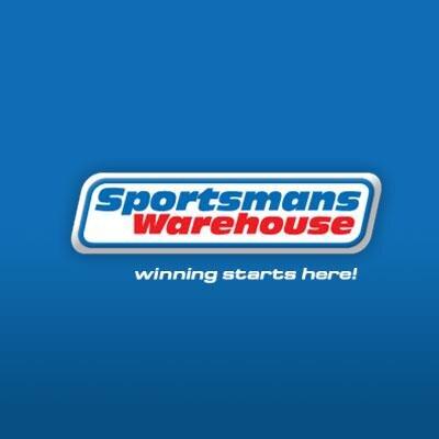 Sportsmans Warehouse (@SportsmansW) | Twitter