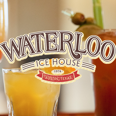Waterloo Ice House Waterloo Austin Twitter