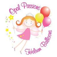 Opalpassion Balloons