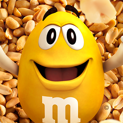 Yellow M&M'S® (@mmsyellow) | Twitter