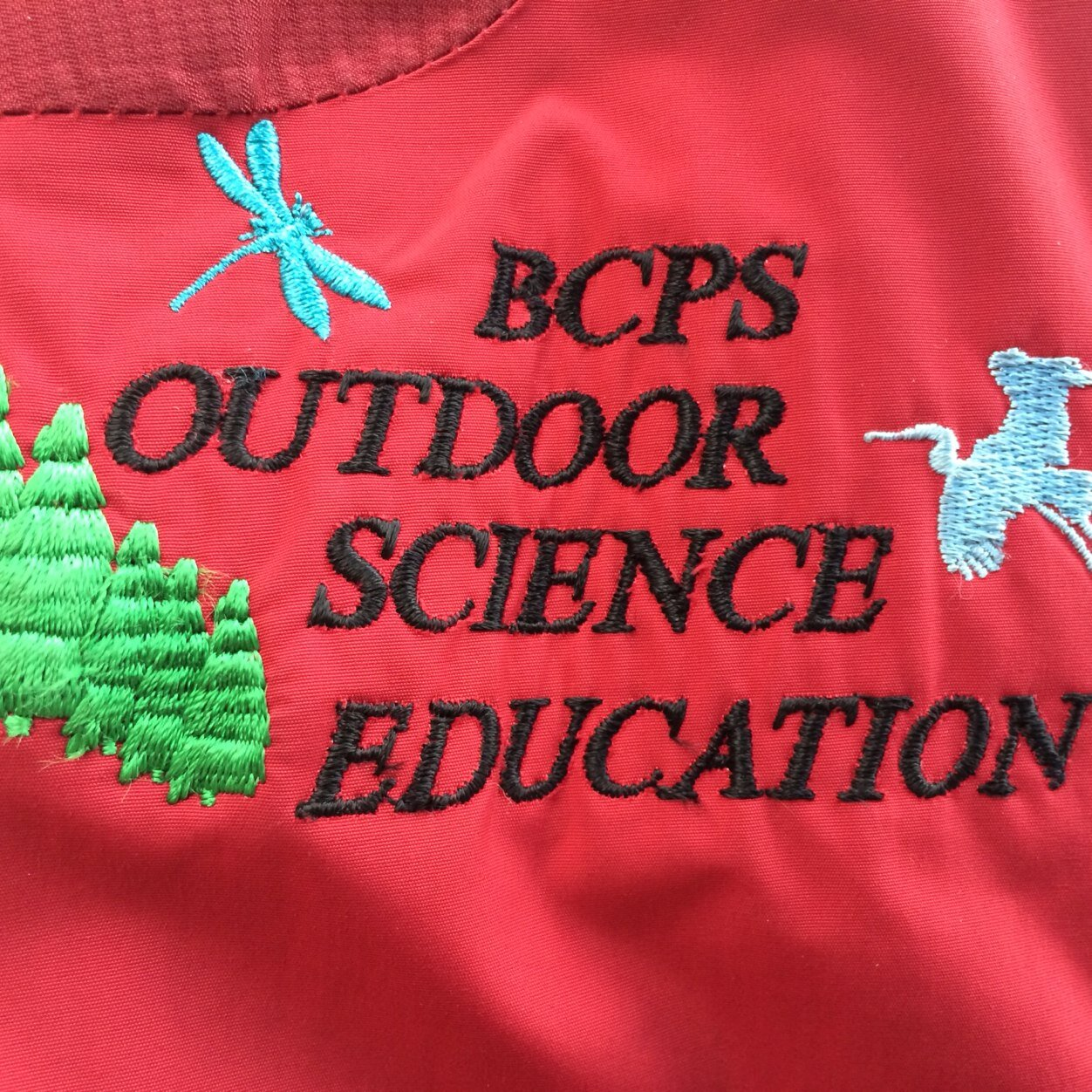 BCPS Outdoor Science (@BCPSOutdoorSci )