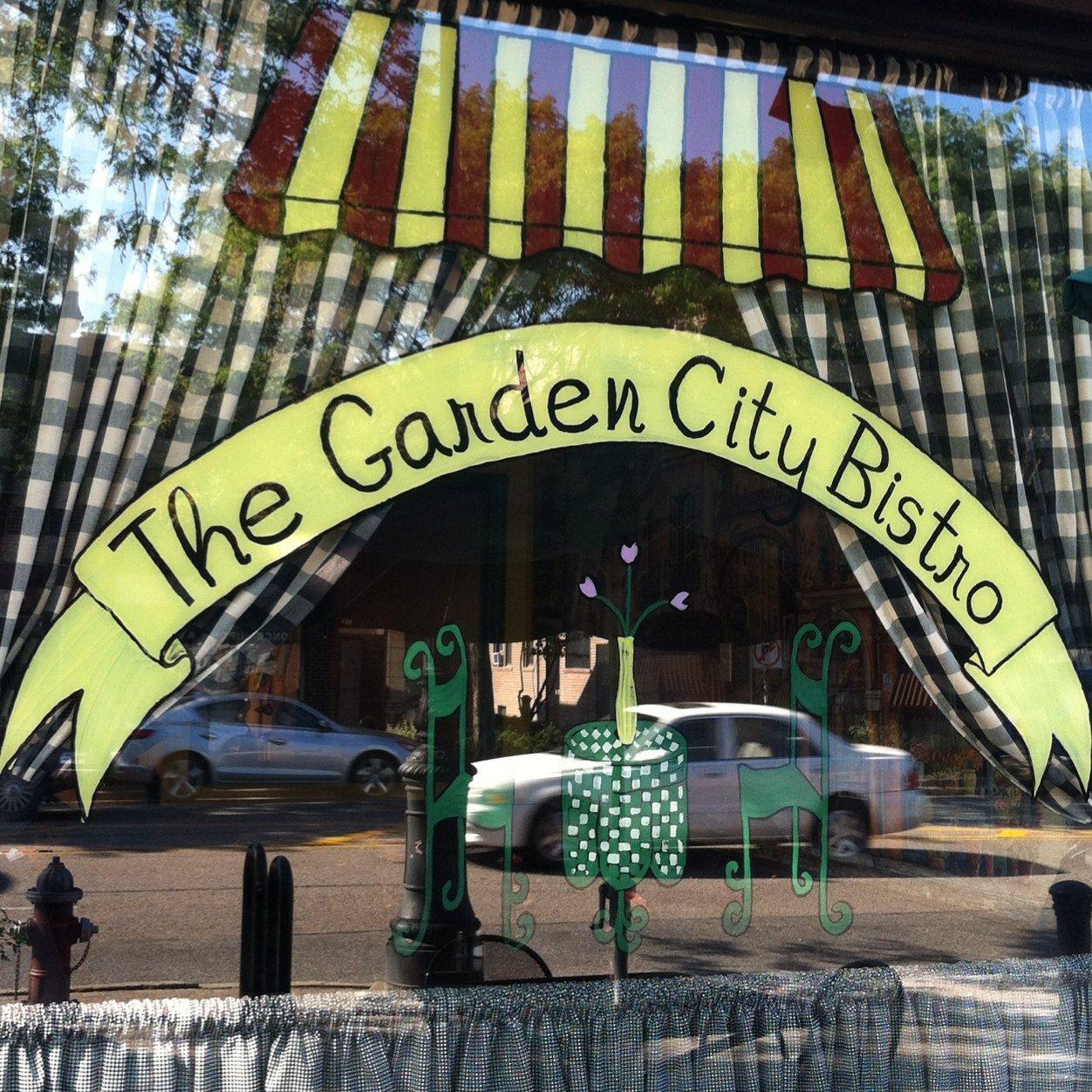 Garden City Bistro gcbistro Twitter