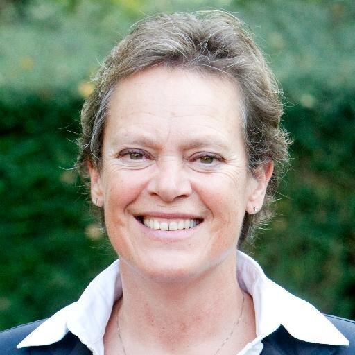 Annemieke Hoogendijk