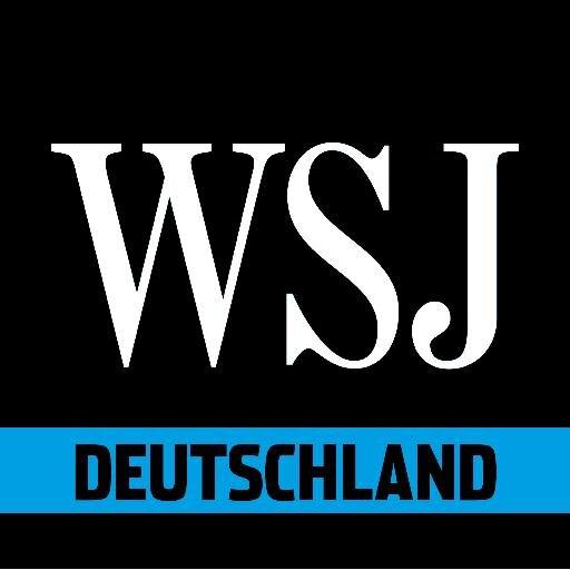 @WSJDeutschland