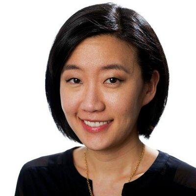 Anne L. Kim on Muck Rack