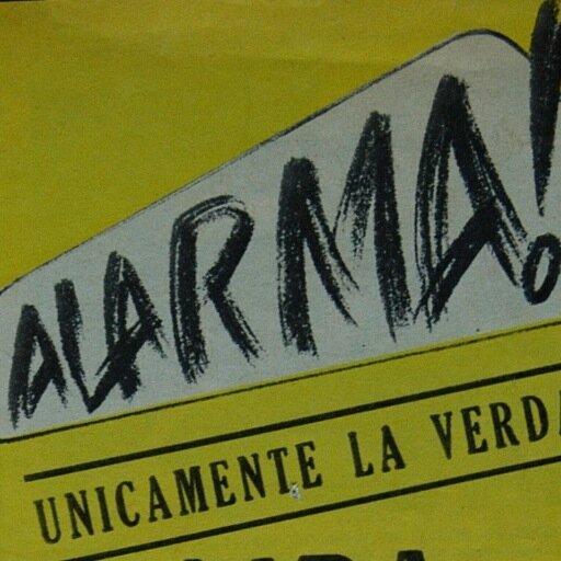 Revista Alarma (@NuevoAlarma)   Twitter