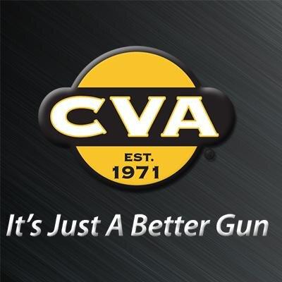 CVA Muzzleloaders (@Muzzleloaders) | Twitter