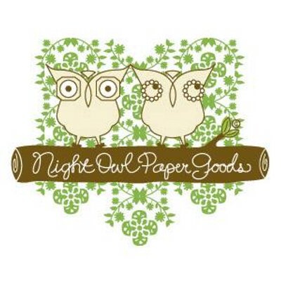 NightOwlPaperGoods | Social Profile