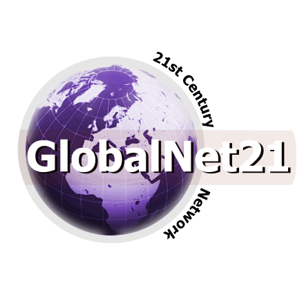 GlobalNet21 & Enfield Voices