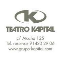 @teatroKAPITAL