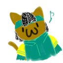 고양이세수 (@09909909909) Twitter