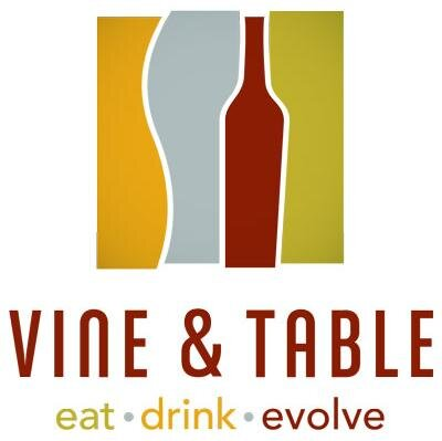 Vine table vineandtable twitter for Table and vine