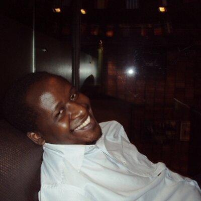 Josey Kamanda (@kamandao) Twitter profile photo