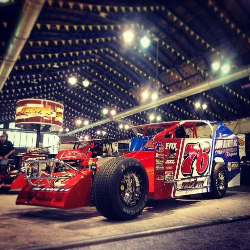 Troyer Race Cars (@TroyerRaceCars)
