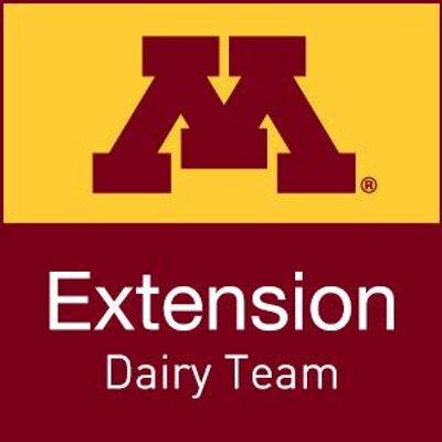 U of M Dairy Ext (@umndairyext) | Twitter