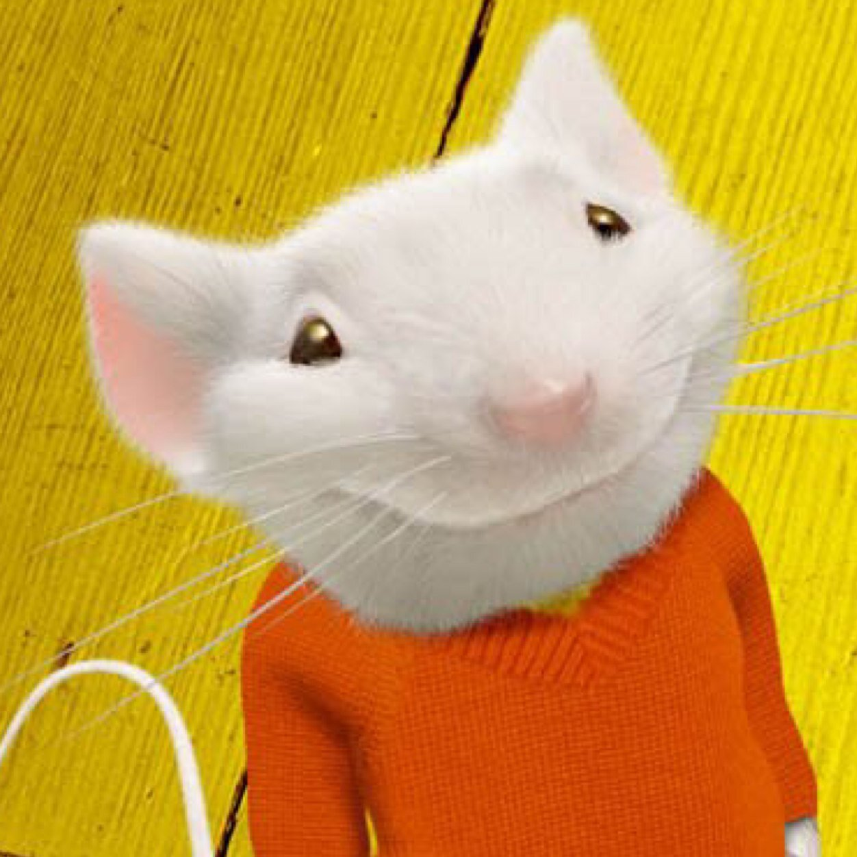 stuart little Stuart little 2 blu-ray (2002): starring michael j fox, geena davis and hugh laurie the mouse stuart little and snowbell set out across town to rescue a friend from a villainous falcon.