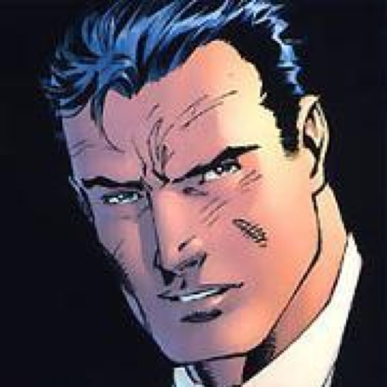 Image result for Bruce Wayne