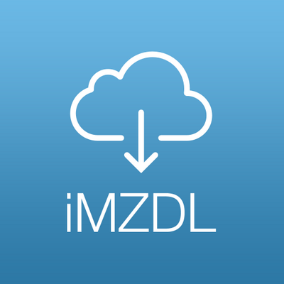 iModZone Downloads | Social Profile