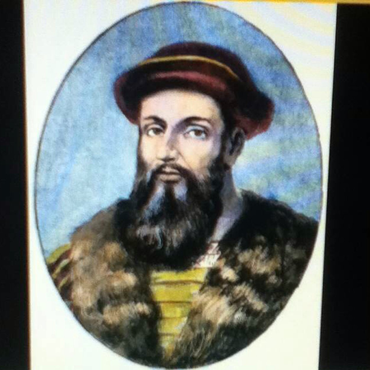 a biography and life work by ferdinand magellan an explorer from portugal Ferdinand magellan was born in villa real or oporto, portugal in 1480, of noble parentage magellan's parents died when he was only 10, and he was reared as a page in the royal household magellan went on his first voyage on the sea at the age of 25, in 1505, when he was sent to india to install francisco de almeida as the portuguese viceroy.
