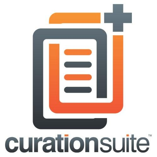 Avatar of curation suite