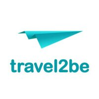 travel2be hashtag on Twitter