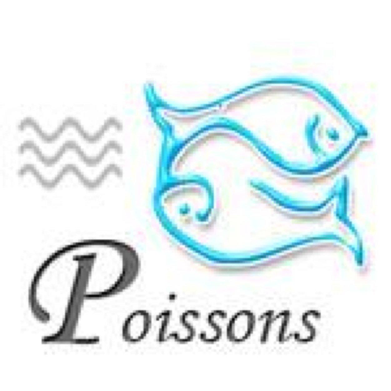 Horoscope poisson poissons twitter - Poisson image ...