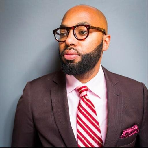 Christopher Emdin (@chrisemdin )