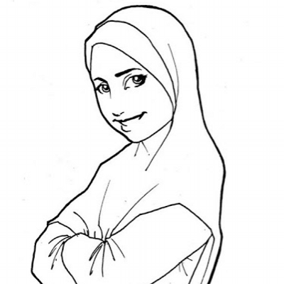 single muslim girls