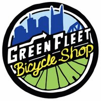 Green Fleet Bikes | Social Profile