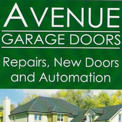Avenue Garage Doors Avegaragedoors Twitter