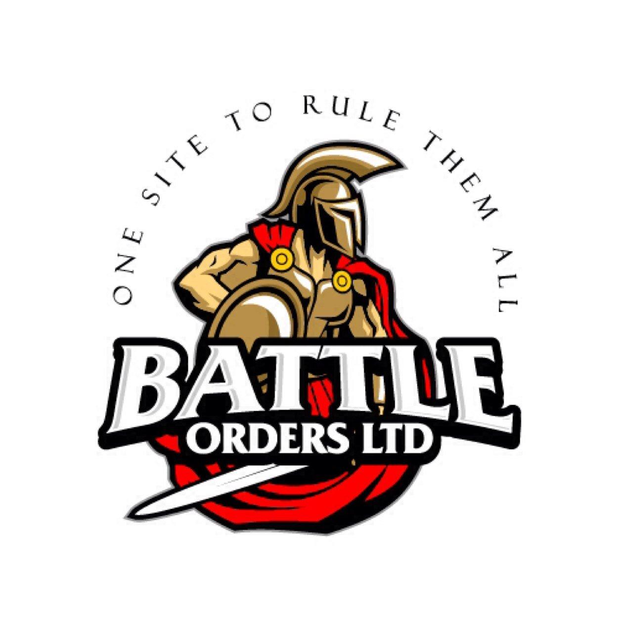 Battle Orders