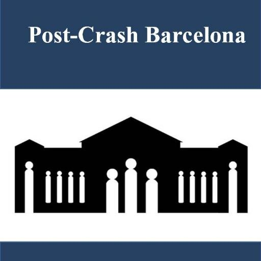 Post Crash Barcelona