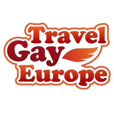Europe gay travel