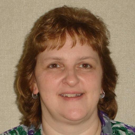 Lena Marie Rockwood (@Dr_LMR )