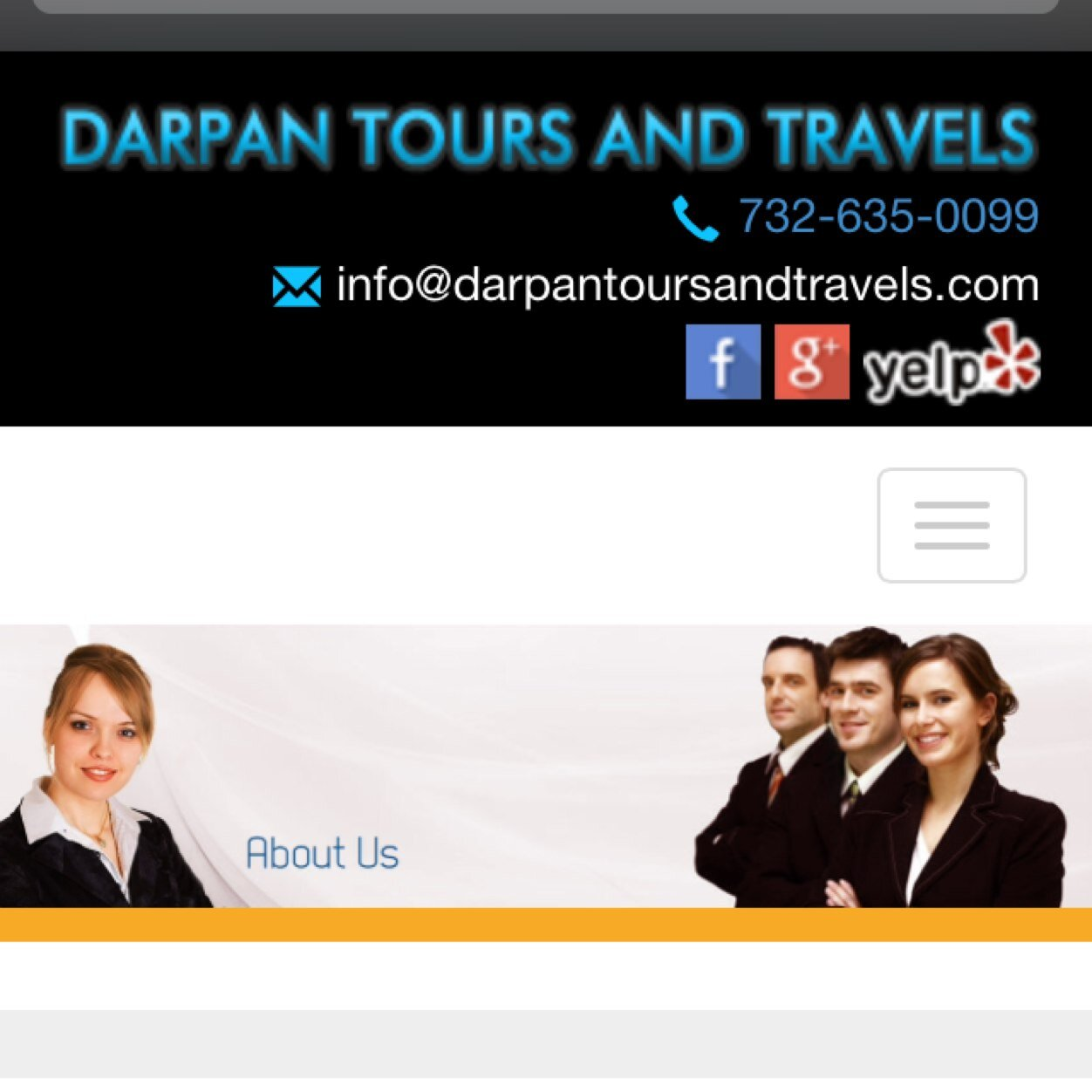Darpan Tours And Travels