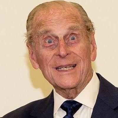 Duke of Edinburgh (@PrincePhilipDoE) | Twitter