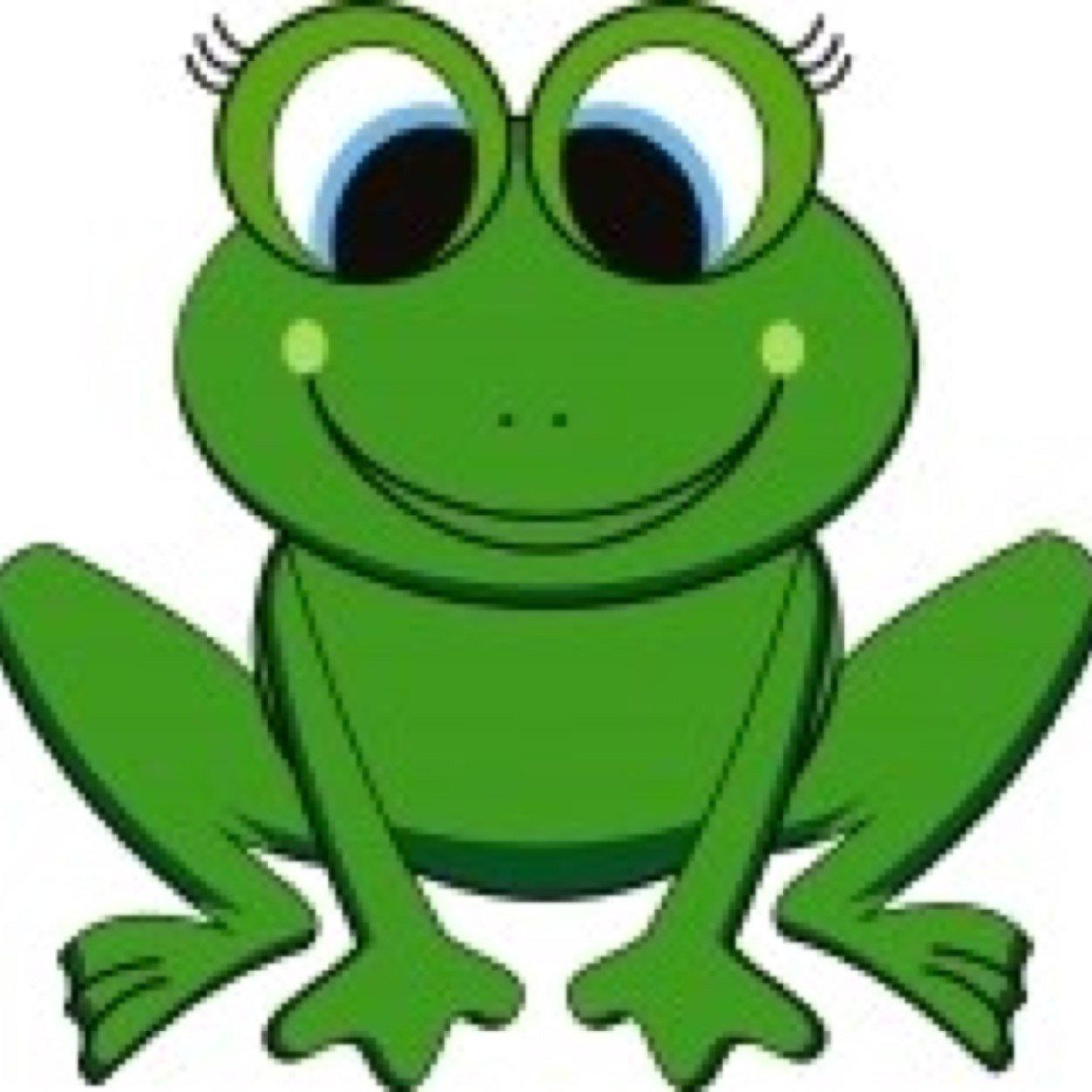 Mumuche mumuche twitter - Dessin de grenouille verte ...
