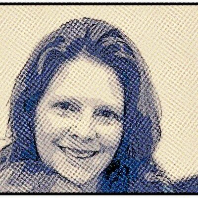 Kathy Boulet (@KBoulet) Twitter profile photo