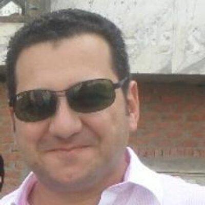 Ramez Raafat (@ramezchemo) Twitter profile photo