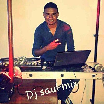 @DjKelium_Saul