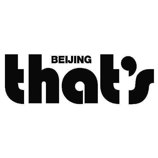 That's Beijing