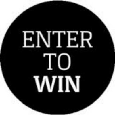 enter the sweepstakes giveaway giveaway twitter 3987