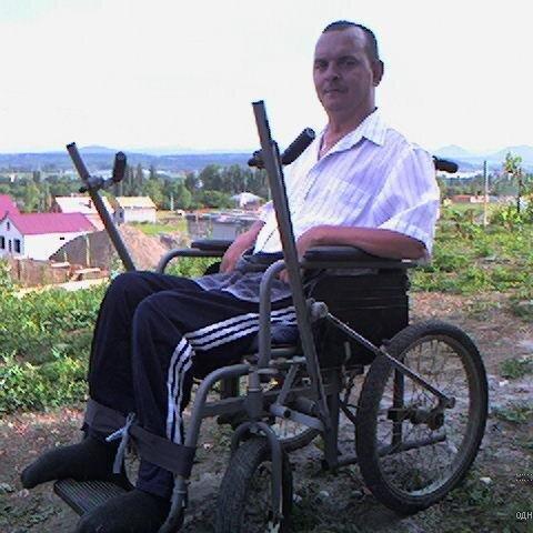 profile image of VitalyKrav4enko